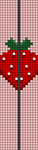 Alpha pattern #98841