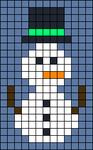 Alpha pattern #98844