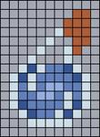 Alpha pattern #98859