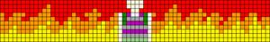 Alpha pattern #98875