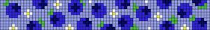 Alpha pattern #98896