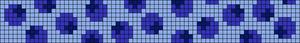 Alpha pattern #98897