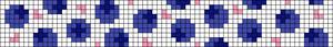 Alpha pattern #98902