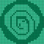 Alpha pattern #98907