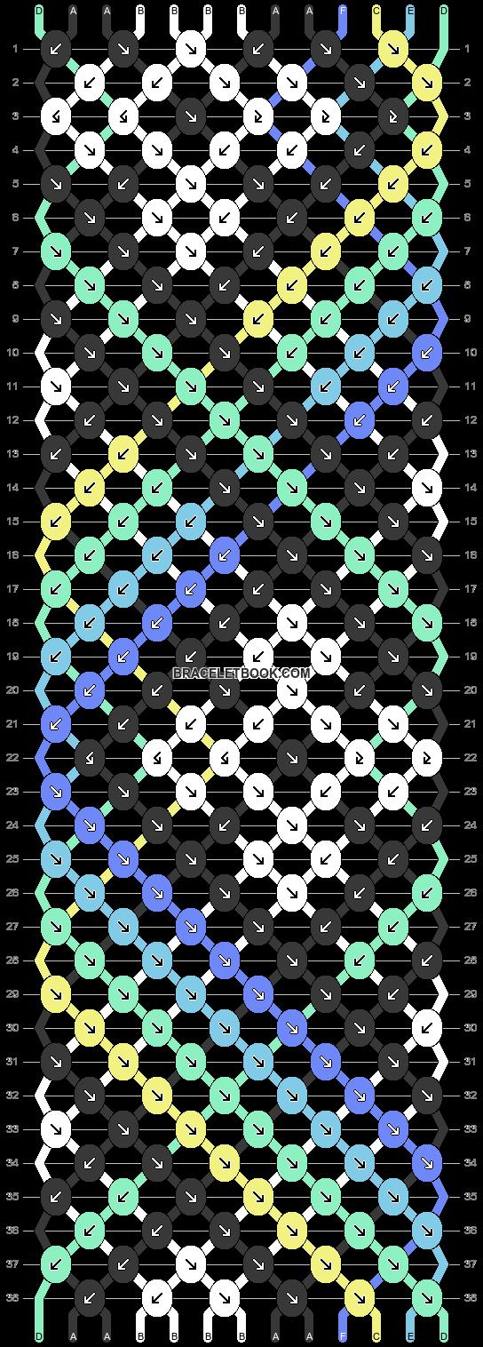 Normal pattern #98912 pattern