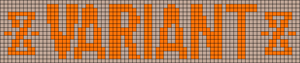 Alpha pattern #98922