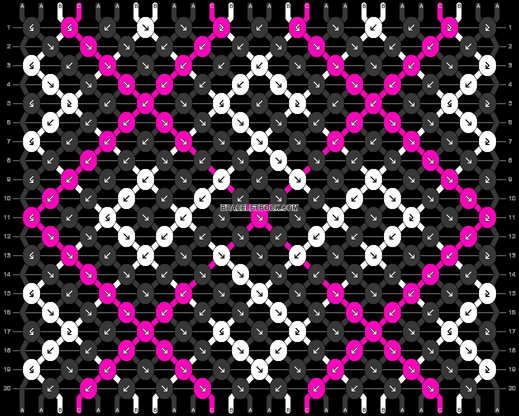 Normal pattern #98924 pattern