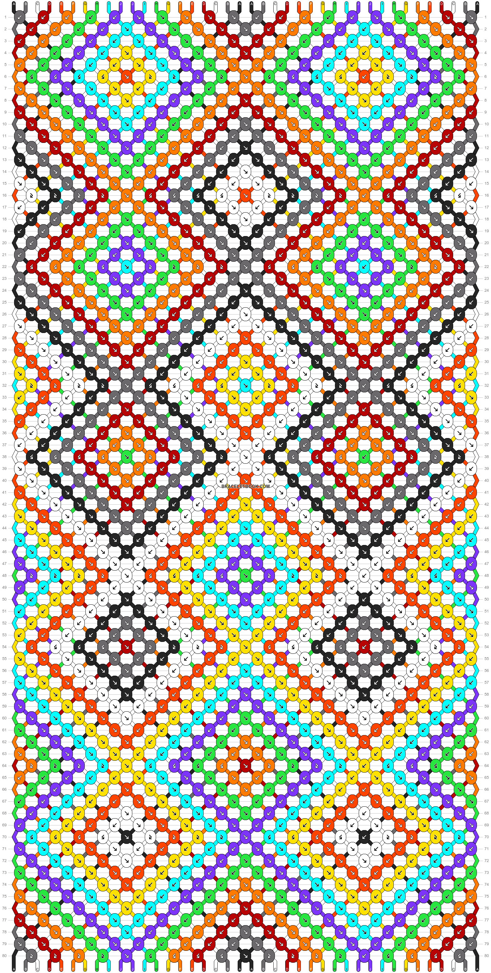 Normal pattern #98937 pattern