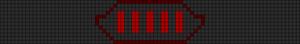 Alpha pattern #98941