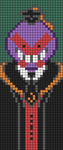 Alpha pattern #99034