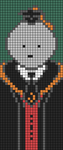 Alpha pattern #99037