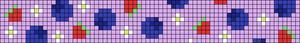Alpha pattern #99046