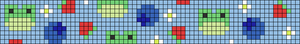 Alpha pattern #99047
