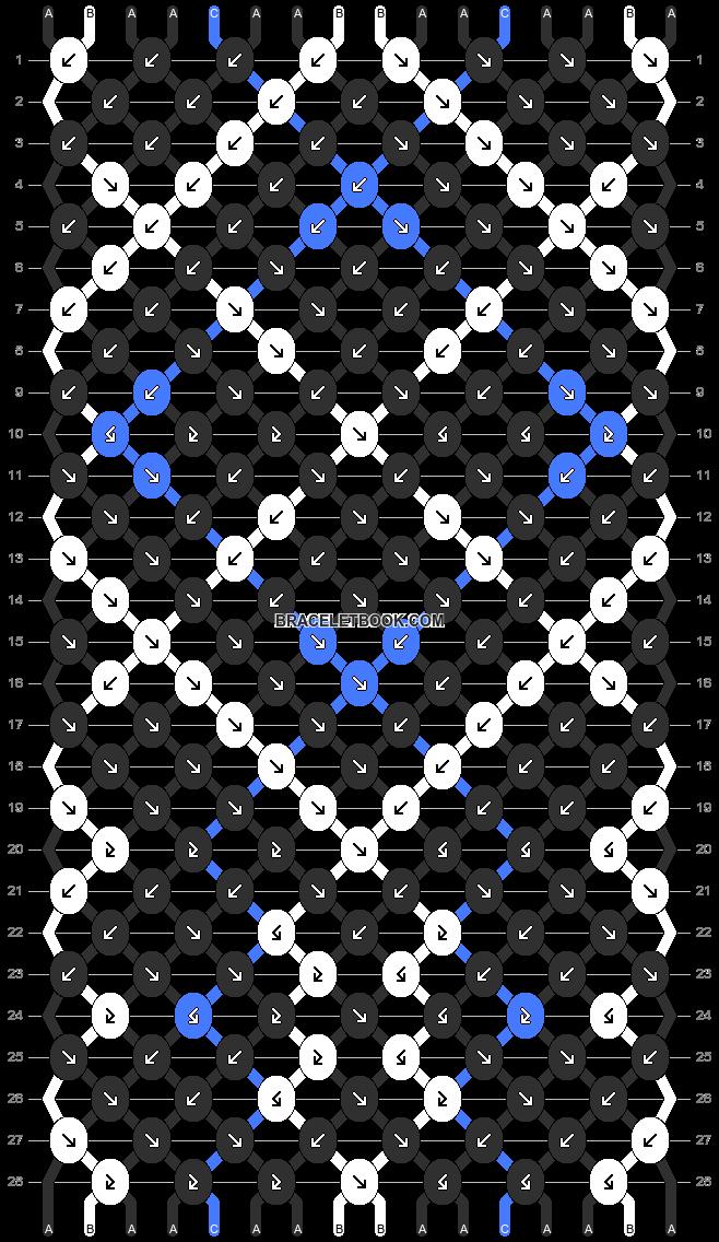 Normal pattern #99099 pattern