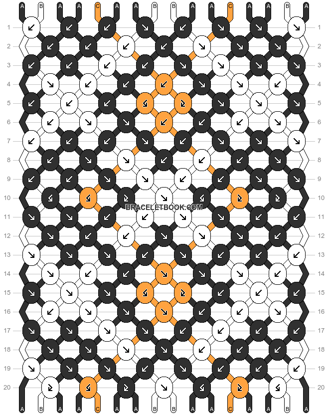 Normal pattern #99100 pattern