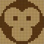 Alpha pattern #99130