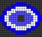 Alpha pattern #99131