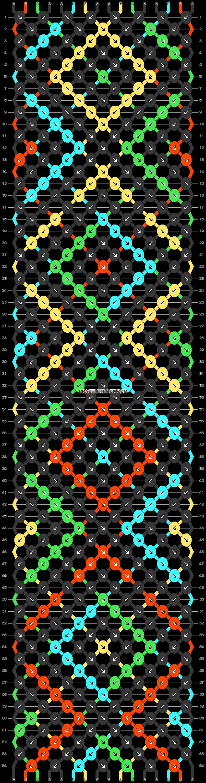 Normal pattern #99132 pattern