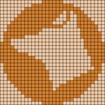 Alpha pattern #99133