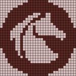 Alpha pattern #99134