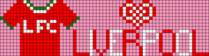 Alpha pattern #99138