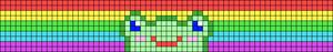 Alpha pattern #99165