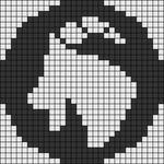 Alpha pattern #99167