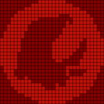 Alpha pattern #99230