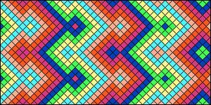 Normal pattern #99234