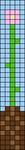 Alpha pattern #99247