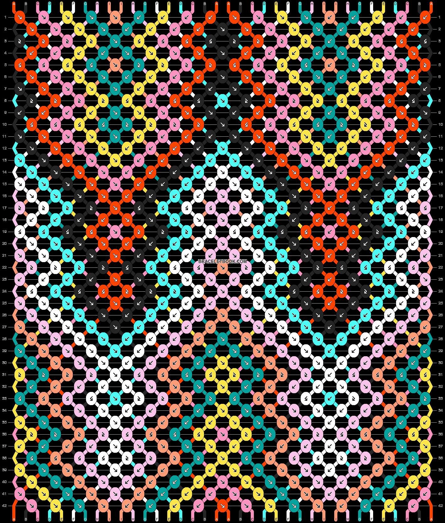 Normal pattern #99257 pattern