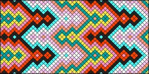 Normal pattern #99257