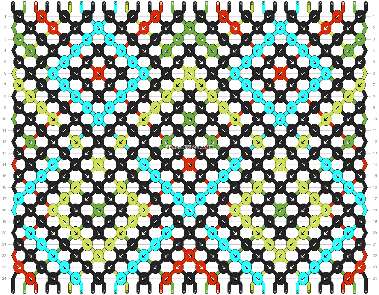 Normal pattern #99264 pattern