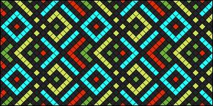 Normal pattern #99264