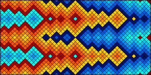 Normal pattern #99274