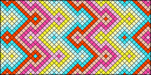 Normal pattern #99296