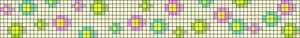 Alpha pattern #99334