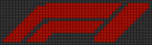 Alpha pattern #99339
