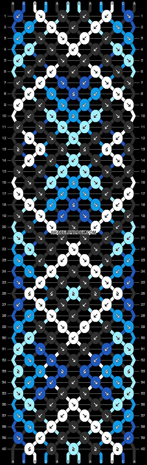 Normal pattern #99345 pattern