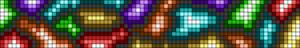 Alpha pattern #99359
