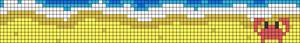 Alpha pattern #99365