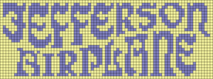 Alpha pattern #99370
