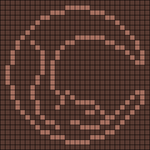 Alpha pattern #99377