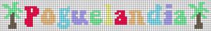 Alpha pattern #99410