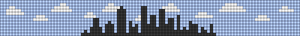 Alpha pattern #99416
