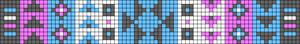 Alpha pattern #99419