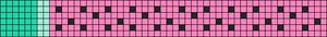 Alpha pattern #99425