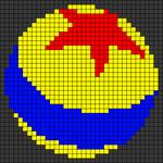 Alpha pattern #99431