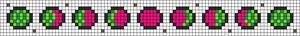 Alpha pattern #99432