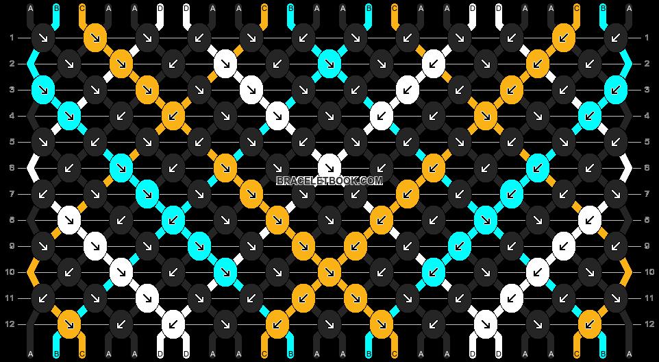 Normal pattern #99445 pattern